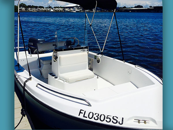 Boat Club Membership Palm Beach